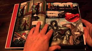 civil war spider man hardcover comic review marvel comics event