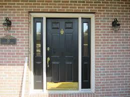 door with sidelights cortazzo construction