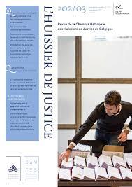 chambre nationale des huissiers de justice resultat examen l huissier de justice 3 4 2017 by sam tes issuu