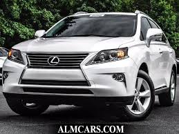 lexus suv for sale in ga 2015 used lexus rx 350 at alm gwinnett serving duluth ga iid