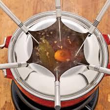 fondue vietnamienne cuisine asiatique les 136 meilleures images du tableau fondues raclettes sur