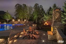 Outdoor Landscape Lighting Design - outdoor lighting blog mckay landscape lighting part 5