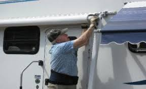 Rv Awning Brands Rv Awnings New Used Rebuilt