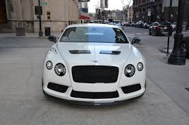 bentley continental gt3 r price 2015 bentley continental gt3 r stock b690 for sale near chicago
