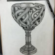 egyptian tattoos for guys chalice drawing best drawing sketch black and gray tattoos