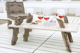 Driftwood Outdoor Furniture by 10 Outdoor Furniture Designs To Welcome Spring