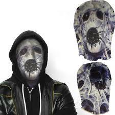 Call Duty Ghost Halloween Costume Spandex Mask Ebay