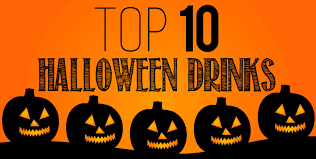 halloween drinks top 10 halloween drinks self proclaimed foodie