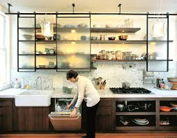 open shelves in kitchen ideas awesome open shelves kitchen design ideas ideas home design