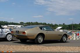 maserati khamsin for sale artcurial auction 2010