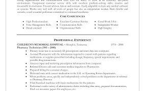 pharmacy technician resume exles pharmacy technician resume exles sle for template