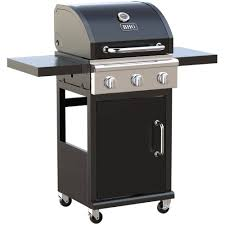 Backyard Gas Grill by Backyard Grill 2 Burner Cart Gas Grill Assembly Decoration