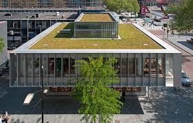 kaan architecten netherlands based architectural firm