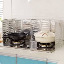 aliexpress com buy new work well cooking frying oil splash guard