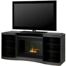 Dimplex Electric Fireplace Dimplex Opti Myst Quintus 72 Inch Electric Fireplace Media Console