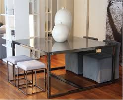 recent contemporary dining table dining room furniture set dining