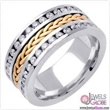 wedding bands brands braided wedding bands top jewelry brands designs online