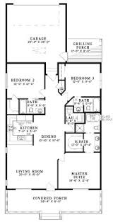 Floor Plans For Small Houses With 3 Bedrooms 1 Story 2 Bedroom 2 Bathroom 1 Kitchen 1 Dining Room 1 Family
