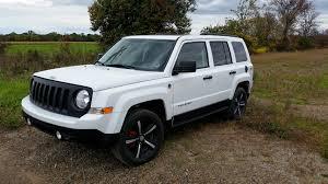 black chrome jeep nightflight u0027s build thread jeep patriot forums