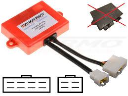 yamaha xv1100 virago cdi box igniter j4t016 xv1100 cdi unit