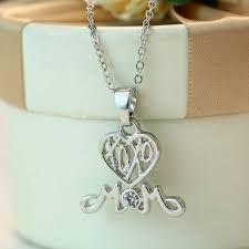 personalized family necklace u monogram necklace s gifts engraved charm necklace