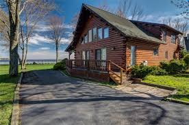 Chautauqua Lake Cottage Rentals by New York Waterfront Property In Chautauqua Lake Jamestown