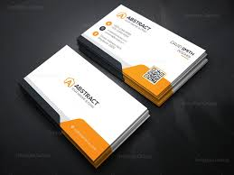 Simple Business Cards Templates Minimal Business Card 00102 Template Catalog