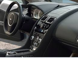 aston martin dashboard the ultimate spy car u2014aston martin db9 bond edition pursuitist in