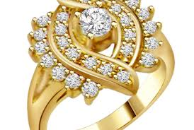 rings design ring showthread beautiful gold ring for girl gold ring