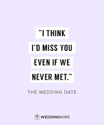 Romantic Memes For Her - love quotes for her i think i d miss you even if we never met