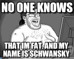 Geek Meme - no one knows geek fat meme on memegen