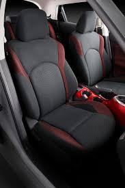 nissan juke interior 2011 nissan juke interior seats red photo 298247 automotive com