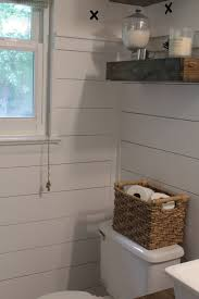 rbt bags diy shiplap from underlayment worth it