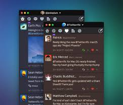 twitterrific making twitter extra terrific