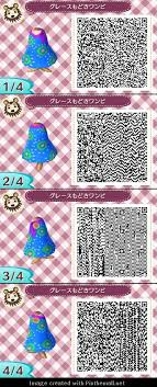 gracie hairstules new leaf gracie grace dress qr code outfits qr codes for animal crossing