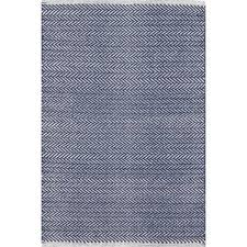 Brown And Blue Area Rug by Chevron Rugs You U0027ll Love Wayfair