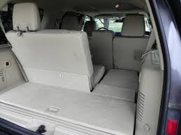 Lincoln Navigator 2015 Interior 2015 Lincoln Navigator Is Big Time Family And Toy Hauling