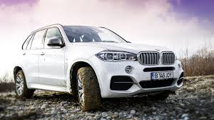 Bmw X5 50d M - 2014 bmw x5 m50d original pictures autoevolution