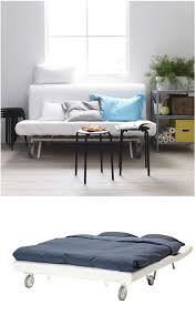 best images about small studio pinterest loft beds extra the ikea sofa bed let you choose from three different mattresses and variety