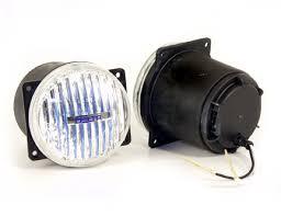 3 inch fog light kit 30h series flush mount 3 fog light kit pair