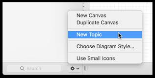 omnigraffle 7 0 for mac user manual managing canvases layers