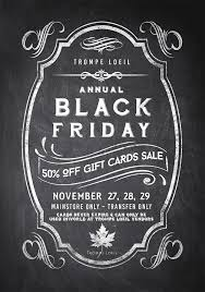gift card vendors black friday 2015 50 gift card sale nov 27 28 29