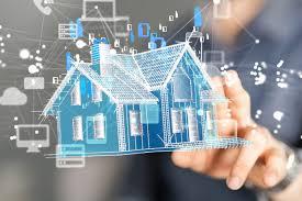 smart tecnology smart home tech trends in 2018