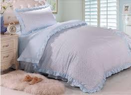 bedroom ideas beautiful light blue bedding color ideas cozy