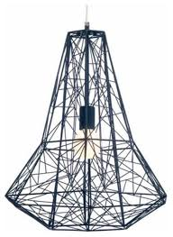 Wire Cage Light Pendant Lighting Ideas Electrical Hanging Wire Pendant Lights