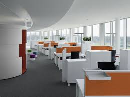Office Design Ideas Gorgeous 40 Modern Office Layouts Decorating Inspiration Of
