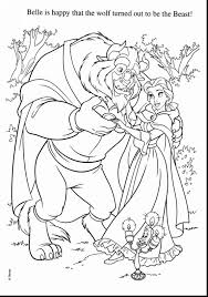 books belle beauty beast rose coloring pages inspired