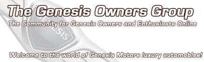 hyundai genesis owners forum general 2015 2016 hyundai genesis sedan discussion