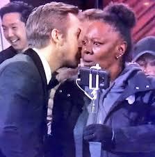 Ryan Gosling Meme - whispering ryan gosling memes are taking over the internet aol