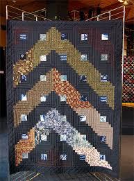 la chambre des couleurs ten mado fenêtres sur ciel log cabin recyclant un kimono